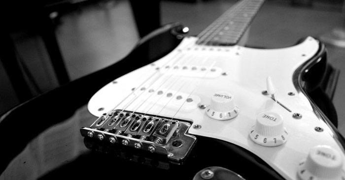 how to choose best electric guitar