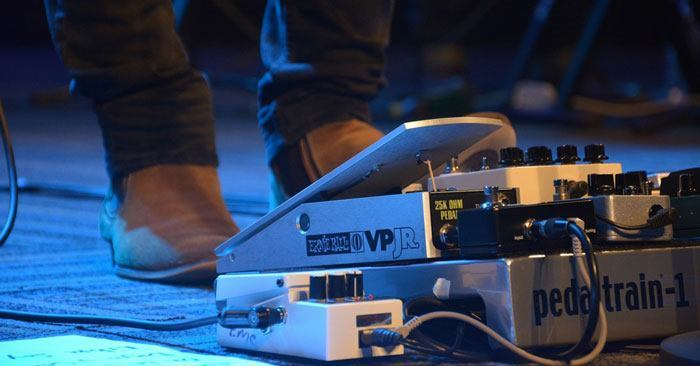 best guitar pedals in the world
