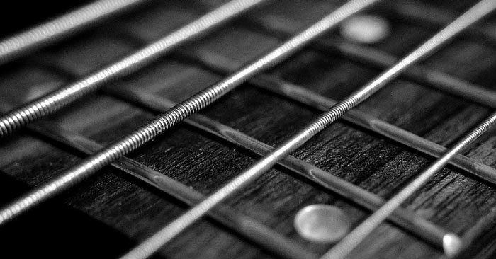 how to set up and intonate an acoustic guitar