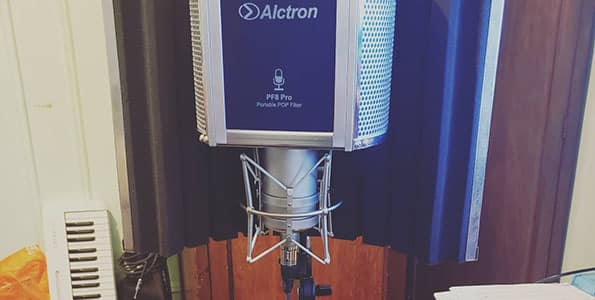 Alctron PF8 Pro Review
