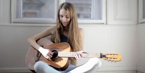 fender acoustic guitar review