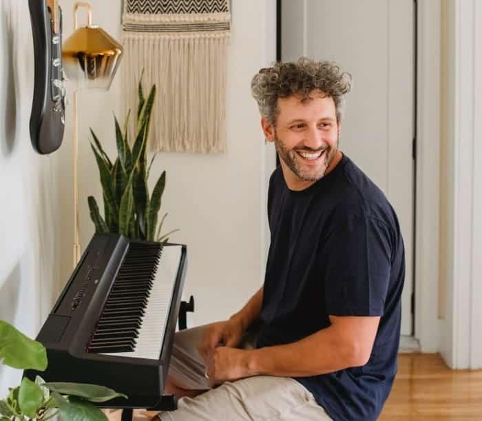 octaves piano