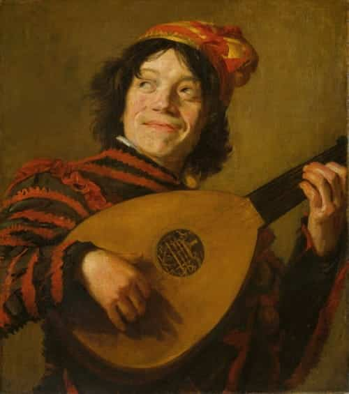is it hard to play lyre and lute