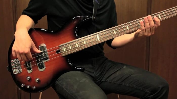 Do Bass And Electric Guitar Resemble