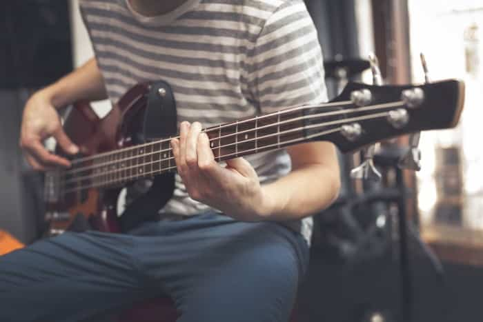 How Long Does It Take To Learn Bass Guitar