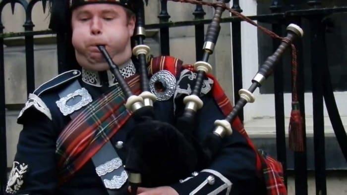 Irish Vs Scottish Bagpipes