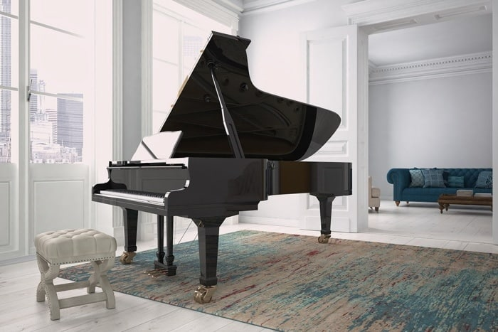 Piano For 5 Year Old