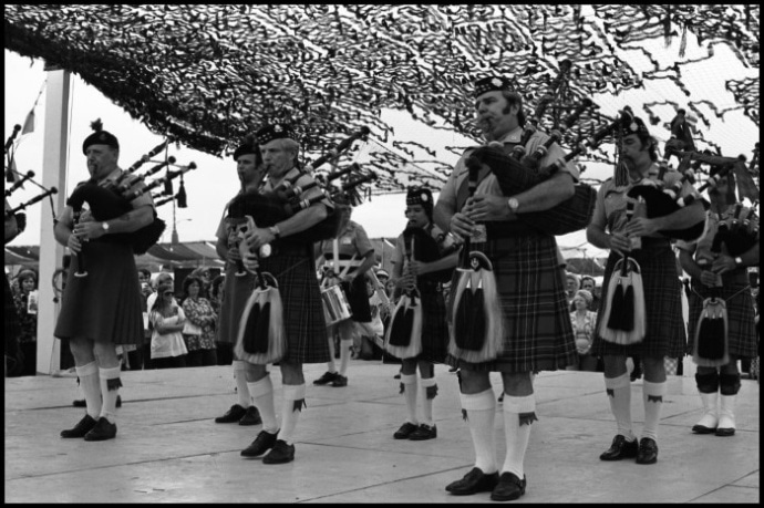 Scottish Vs Irish Bagpipes